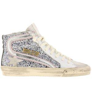 Golden Goose G35WS595 A38 Slide Sneakers EU 40